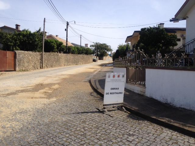 Rua do Terreiro e Travessa do Terreiro B