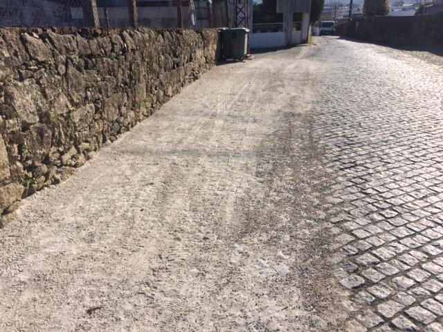 Rua do Queimado