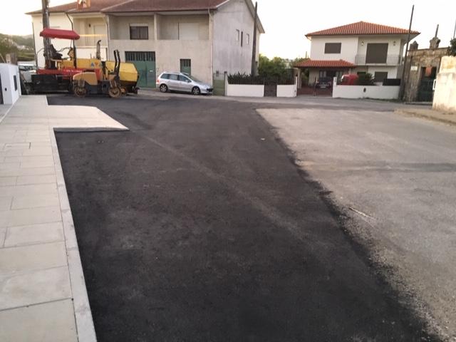 Rua Nova de Vermil