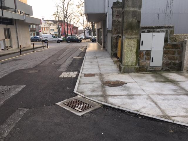 Rua Tenente Valadim