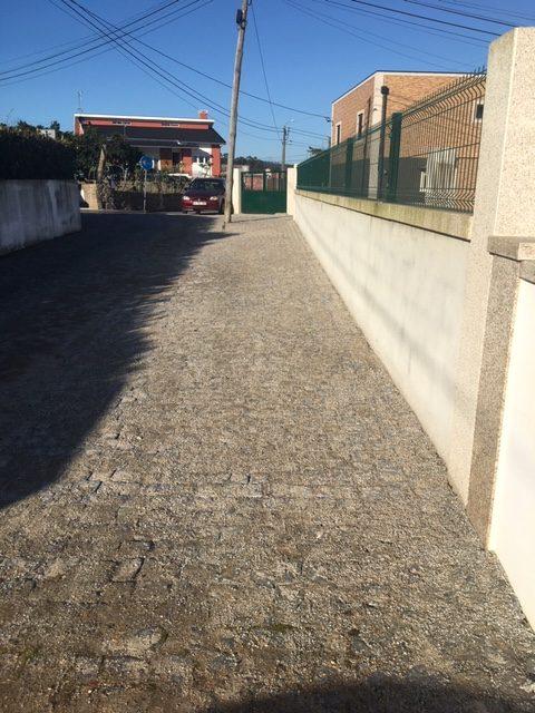 Rua de Vilarinho